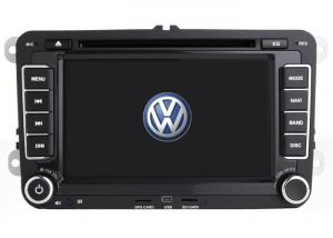 China VW Universal  SEAT Leon  SKODA Octavia Android 9.0 Car DVD Player Built in Wifi with GPS on sale