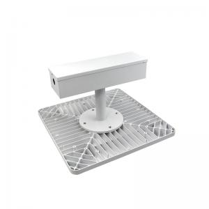 China LED Recessed Ceiling Lights 60W - 150w 3030 LED Canopy Lights For Gas Station on sale