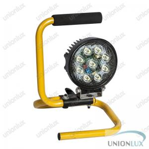China Portable LED Automotive Work Light 27W Car Led Work Light AC or DC Power Input on sale