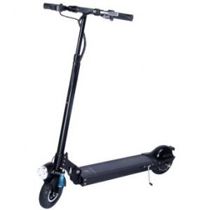 China Safe 2 Wheel Lightweight Electric Scooter , Carbon Fiber Electric Folding Scooter on sale