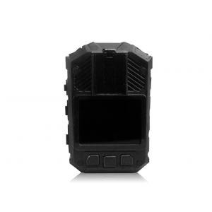 China 1080P IP65 Waterproof Body Camera Ambarella A7LA50 3100mah Battery on sale