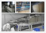 China High Speed Dried Or Fresh Stick Vermicelli Making Machine Low Energy Consumption wholesale