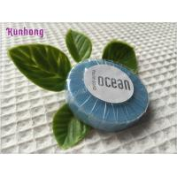 ODM Ocean Wholesale natural organic hotel soap hotel bath soap