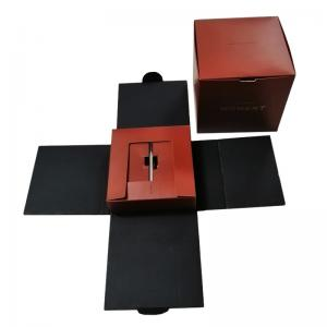 China Nail Polish Packaging Box Cosmetic Gift Set Packaging Paper Card Eyelash Box on sale