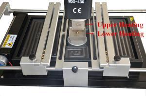China laser soldering bga machine wds-430 used bga rework station infrared bga rework station on sale