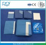 Disposable surgical drape Sterile Surgical Orthopedic Drape Pack made in china