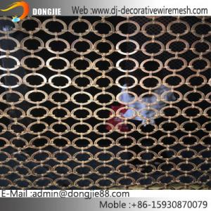 Quality Decorative Wire Metal Mesh for sale