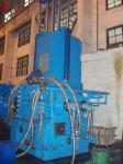 4500kg/o misturador interno de borracha quatro da fundição de aço liga de h dobram hermético