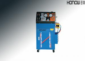 China Auto Transmisson Fluid Oil Exchanger Machine,Manually Control on sale