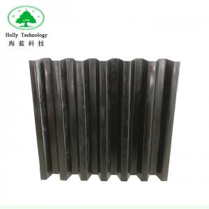 China High Temperature Resistant Tube Settlers Water Treatment Lamella For Sewage Plant on sale