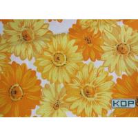 China Cotton Printing Eco-Solvent Inkjet Glossy Digital Polyester Print Canvas on sale