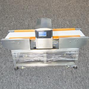 China Dry Goods Digital Food Metal Detector on sale