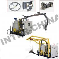 2-component Polyurethane High pressure machine,Foaming and pouring machine