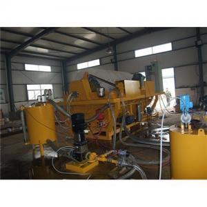 China supply TC-27 disc ceramic vacuum filter on sale