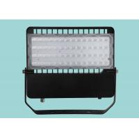 Meanwell Driver Commercial LED Floodlights 200w , Led Canopy Lights For Gas Station