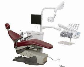 China Computer Controlled Dental Unit , Medical Dental Clinic Chair on sale