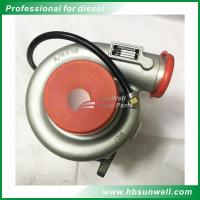 Original/Aftermarket  High quality GTA4082S diesel engine parts Turbocharger  739542-0002 17061501 for Scania
