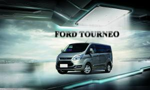 China Power Side Door Ford Tourneo Parts With Automatic Function , Useful And Convenient on sale