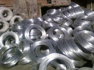 China galvanized iron wire( factory) galvanized iron wire alibaba china galvanized wire rope on sale
