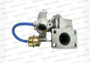 China GT2049S Application Perkins Turbo Charger In Diesel Engine 754111-0007 2674A421 on sale