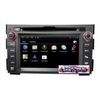 Android 4.4 Quard Core Stereo GPS Navigation forKia Ceed Car DVD Player GPS Satnav Radio