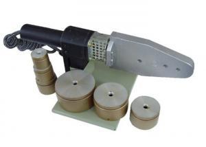 China Plastic Pipe Socket PPR Welding Device 220V / 110V Color Customization on sale