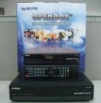 China S9 HD OPENBOX Satellite Receiver With CA, CI, USB PVR, BISS, Internet Sharing wholesale