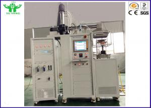 China ISO 5660 Cone Calorimeter BS 476-15 Heat Smoke Release Fire Testing Equipment on sale