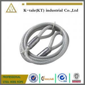 Everbilt 1/2 In. X 9 Ft. Galvanized Vinyl Coated Wire Rope/Cable ...