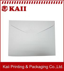 China Handmade Paper Gift Envelope /  Craft Paper Envelopes / Recycled Paper Envelopes For Packing on sale