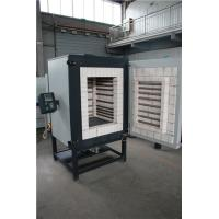 Safe High Temperature Muffle Furnace , Programmable Muffle Furnace Simple Operation