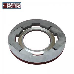 China Custom Compressor Piston Rings Better Thermal Conductivity Low Maintenance on sale