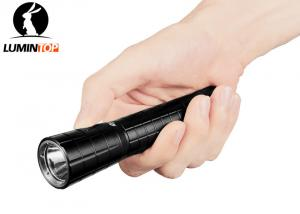 China Ixp - 8 Waterproof Rechargeable LED Flashlight 900 Lumens 3 Hours Output on sale