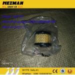 SDLG  air filter inser  SJXKL-M12 , 4110001544001, SDLG loader  parts for sdlg wheel loader LG936/LG956/LG958