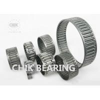 Flat inch size needle roller bearings IRT NAF NAU NAX NAG NAST NTB CRB NA