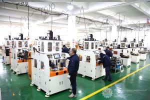 China Electric Motor Winding Machine For Car Generator Alternator SMT - LR100 -LR200 on sale