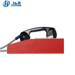 China Easy to Install Vandal Proof Metal Stainless Steel Handset Telephone on sale