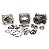 Parker Commercial Permco Metaris gear pump replacement parts