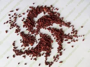 China Red yeast rice for patented herb medicine processed by ancient method Hong qu mi on sale