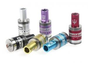 China China supplier mechanical Poseidon atomizer clone with 5 posts design on sale