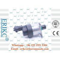 ERIKC bosch 0928400502 fuel pump Solenoid metering Valve 0 928 400 502 auto injector Measure valve 0 928 400 502