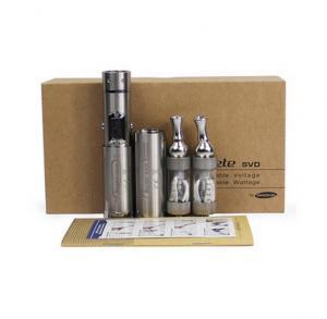 China Innokin iTaste SVD Kit Electronic Cigarette Luxury Enjoying Variable Voltage Support on sale