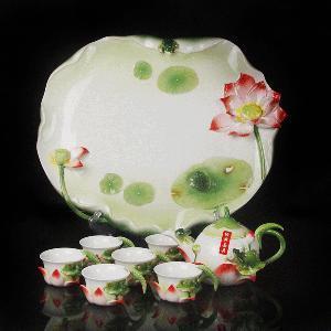 China Bone China TS002 Tea Sets on sale