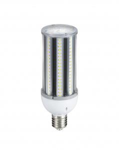 China 45W DLC G24 Led Corn Light Epistar 5630 SMD Corn Lamp LED 50HZ - 60HZ on sale
