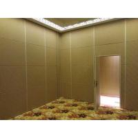 Easy Installing Saving Space Movable Parition Sliding Wall Classroom Acoustic Room Dividers