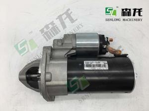 China 12V 9T 0-001-109-356 Vm Engine Mercury Marine Starter Motor on sale