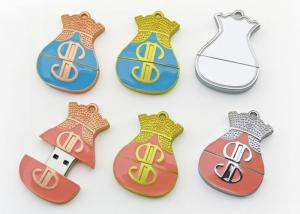 China Cute Mini Purse Shaped USB Flash Drives Device Creative Gifts USB Drives on sale