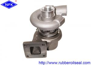 China KOBELCO SK200-3 Engine Turbo Charger , Diesel Turbocharger Excavator Accessories on sale