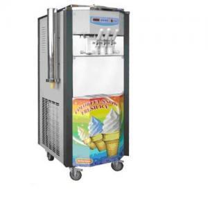 China Soft serve ice cream machine -- Frozen Yogurt on sale