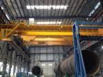 YUANTAI Bridge crane Feature Double Girder Overhead Crane 5ton 10ton 20 ton Price